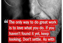 My motivation / Me!