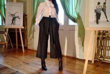 кюлоты, брюки, короткие брюки