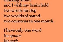 languages :studying