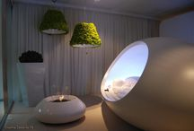 Home: Rooms/Interior / by Muay