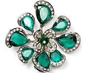 Carolee Jewelry Pin to pin