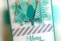 Card Inspiration - Christmas / by Michelle Bailey