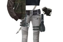 badass outfits i want