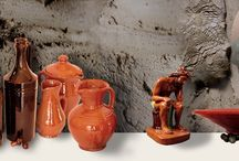 ceramics / ceramic, pottery