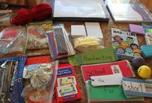 Substitute Teaching Ideas / by Andrea Papalia