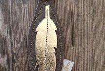 Kleinigkeiten aus Leder