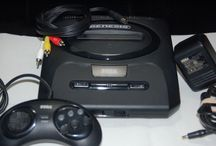 Vintage Game Consoles and Games / Older Game Consoles and Games
