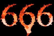 666 Sátáni rémtettek a világban.!