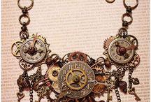 BoHo - Way to Go! Jewellery
