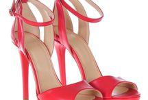 Sandale / Sandale modele 2015