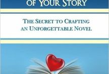 Books for Writers / Books I've written and books by authors I know! #writingbooks #booksonwriting #books for Writers
