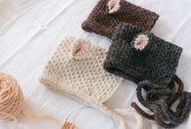 Kids // Knit+Crochet
