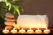 Our Spas / All of our Luxury Spa partners around the world.