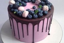 Beautiful Cakes - Look but Don't Eat!