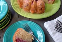 Desserts / by Judy Reifler