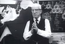 """Human Potential / """"The universe is all about intention."""" - Buckminster Fuller.  Here are some videos I have come across that inspire and remind me of what we are capable of."""