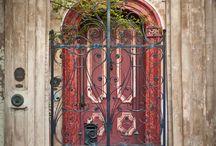Door to Door / by Evridiki Gavalaki