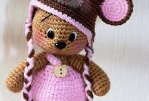 šití háčkování a pletení