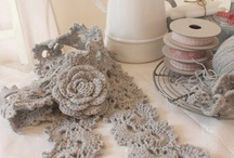 Crochet / by Ida Kirmse