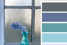 House: Color Scheme Ideas