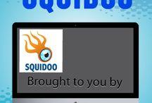 Squidoo / Make money with Squidoo