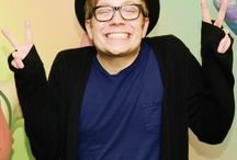 people▪patrick stump