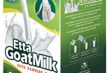 Jual Etta Goat Milk HPAI Murah / Jual Etta Goat Milk HPAI Murah. Agen stokis Etta Goat Milk HPA Indonesia.
