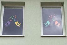 vyzdoba oken