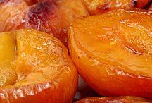 Recipes Peaches
