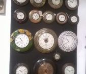 Antique Clocks in Thrissur / Vintage clocks don't just make for smart and chic home decor but they're also great gifts. When you choose vintage clock designs as opposed to any other style, you can be sure that it'll be a fit in almost any surrounding. While some may blend in and others stand-out, they are unique in their historical elegance that'll add character to any space.