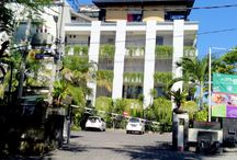 apartment for sale at umalas residence - Bali