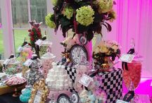 sweets for weddings
