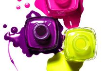 Bold and Playful Neons