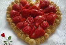 FESTIVIDADES / San Valentin / Actividades, platos y decoración para San Valentín