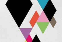 Inspiration: Diamond and Geometric Patterns