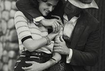 Photography - Peter Lindbergh