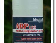 ARP: Aditivo Regulador de Pega