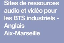 BTS industriels