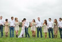 Molly's future wedding