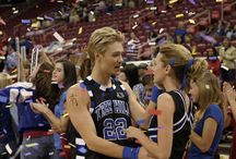 There's Only One Tree Hill / by Megan Gallmeyer