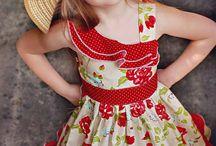 vestidos para carlita