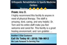 5 Star Reputation / Check out our 5 star reputation!