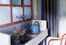 Utility/Mudrooms / by Maison Market