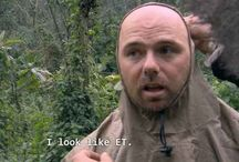 Karl Pilkington / A scholar, philosopher and the worlds greatest man