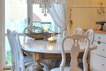 Dining room / by Shelby Tavern