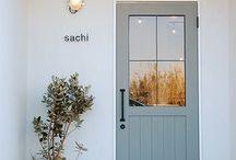 door&gate
