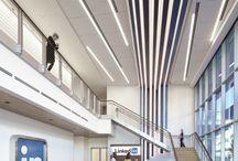 OFICINAS POR EL MUNDO / Las mejores imágenes de las oficinas más modernas a lo largo y ancho del planeta.