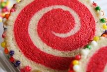 Cookies / by Tonya Edwards-Robertson