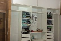 Mis cosas / Muebles