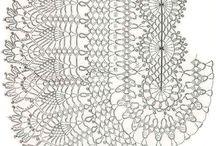 Gráficos d crochet